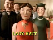 LadyHatt'sNamecardTracksideTunes