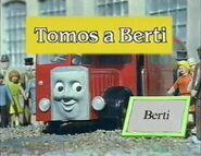 ThomasandBertieWelshtitlecard
