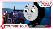 Thomas Goes to New York!