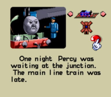 File:ThomasPercyandtheMailTrainSNES9.png