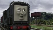 Diesel'sSpecialDelivery88