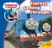 ExpressComingThrough!(book)