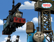 Thomas'CrazyDaypromo