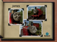 Thomas'sSodorCelebration!James