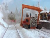 ThomasandPercy'sChristmasAdventure42