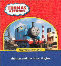 ThomasandtheGhostEngine2011cover