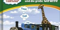 Thomas and the Big Giraffe
