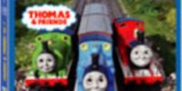 Thomas and Friends - Volume 7 (Thai DVD)