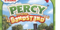 Percy and the Bandstand (DVD)