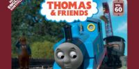 Thomas Puts the Brakes On and Other Adventures
