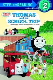 ThomasandtheSchoolTrip