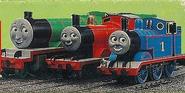 HenryJamesandThomas1988