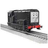 Lionel diesel