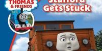 Stafford Gets Stuck