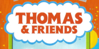 My Little Thomas and Toby Adventures