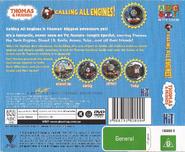CallingAllEngines!AustralianDVDbackcover