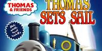 Thomas Sets Sail (DVD)