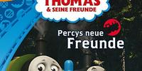 Percy's New Friends (German DVD)