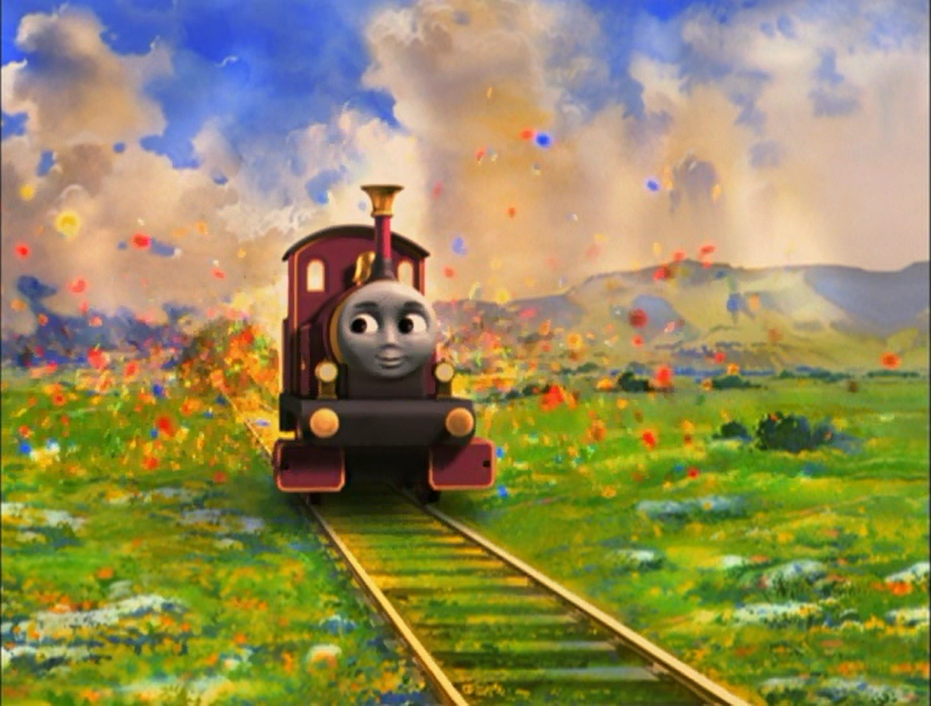 the magic railroad thomas the tank engine wikia fandom