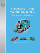 ThomastheTankEngineTheCompleteCollectionnewcover