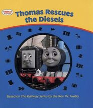 ThomasRescuestheDiesels