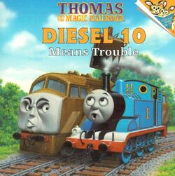 Diesel10MeansTrouble