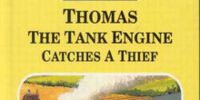 Thomas the Tank Engine Catches a Thief