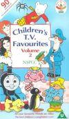 ChildrensT.V.FavouritesVolume2