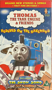Rescuesontherailways