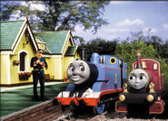 Thomas,Lady,andMr.Conductor