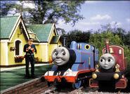 Thomas,Lady,andMr.Conductor