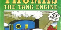 Really Useful Engines and Other Stories