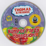 BumperPartyCollectionDisc