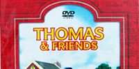 Thomas and Friends Season 1-4 (DVD)