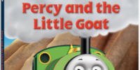Percy and the Little Goat