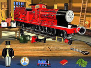 TroubleontheTracks(PCgame)2