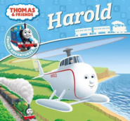 Harold(EngineAdventures)