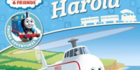 Harold (Engine Adventures)