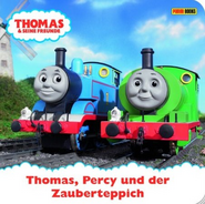 Thomas,PercyandtheMagicCarpet