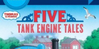 Five Tank Engine Tales