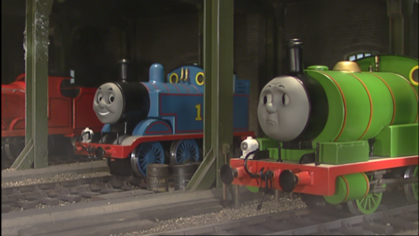 Image Percy Sbigmistake21 Png Thomas The Tank Engine