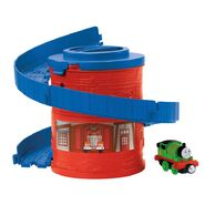Take-n-PlaySpiralTowerTrackswithPercy