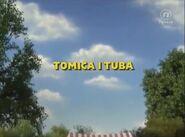 ThomasandtheTubaCroatianTitleCard