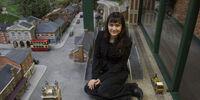 Cassandra Chowdhury