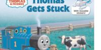 Thomas Gets Stuck