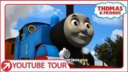 Thomas Anthem - CGI Music Video
