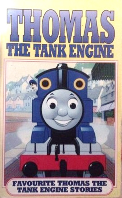 favourite thomas the tank engine stories thomas the tank