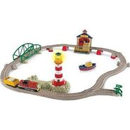 TrackmasterCaptainandSalty'sSeaRescueset