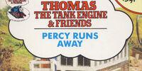 Percy Runs Away (Buzz Book)