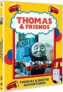 ThomasandBertieAdventures